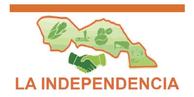 H. Ayuntamiento  La Independencia  2018-2021